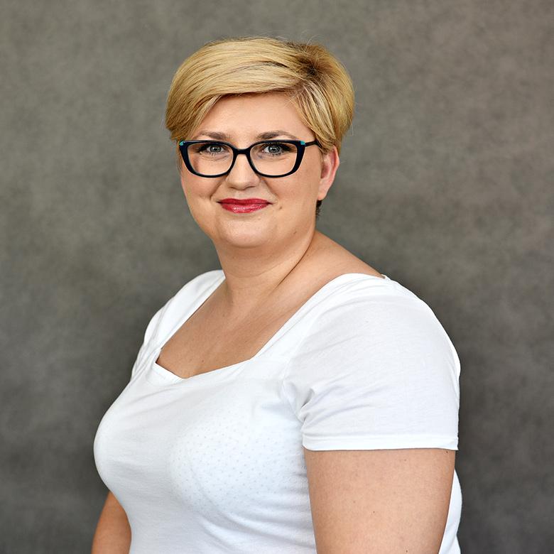 Joanna Głogowska