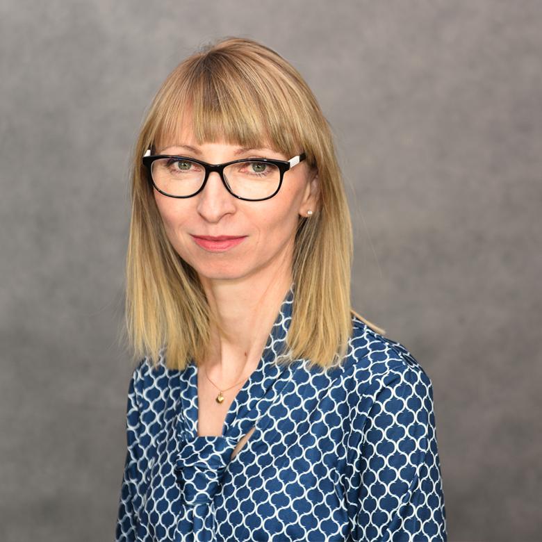 Sylwia Markowska